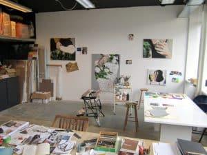 Gabrielle kroese, atelier 2016